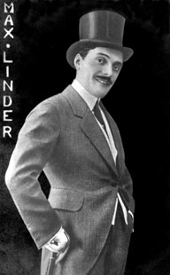 Picture of Max Linder