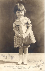 Picture Baby Peggy